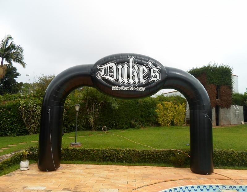 Balões Infláveis Promocionais em Bragança Paulista - Balões Infláveis Promocionais