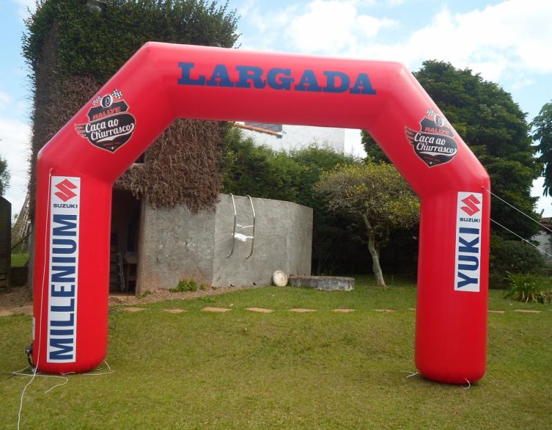 Fábrica de Pórticos Infláveis para Eventos no Ceará - CE - Fortaleza - Fábrica de Tendas Infláveis