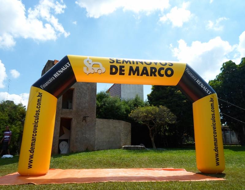 Infláveis Promocionais Curitiba para Propaganda no Jardim São Paulo - Bolas Promocionais Personalizadas