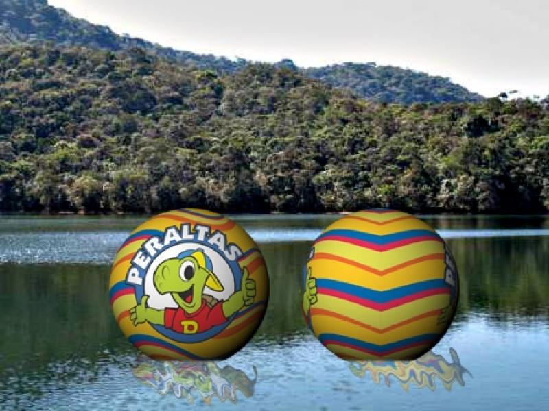 bola inflável gigante transparente em Pinheiros 6a5ba17135e4b