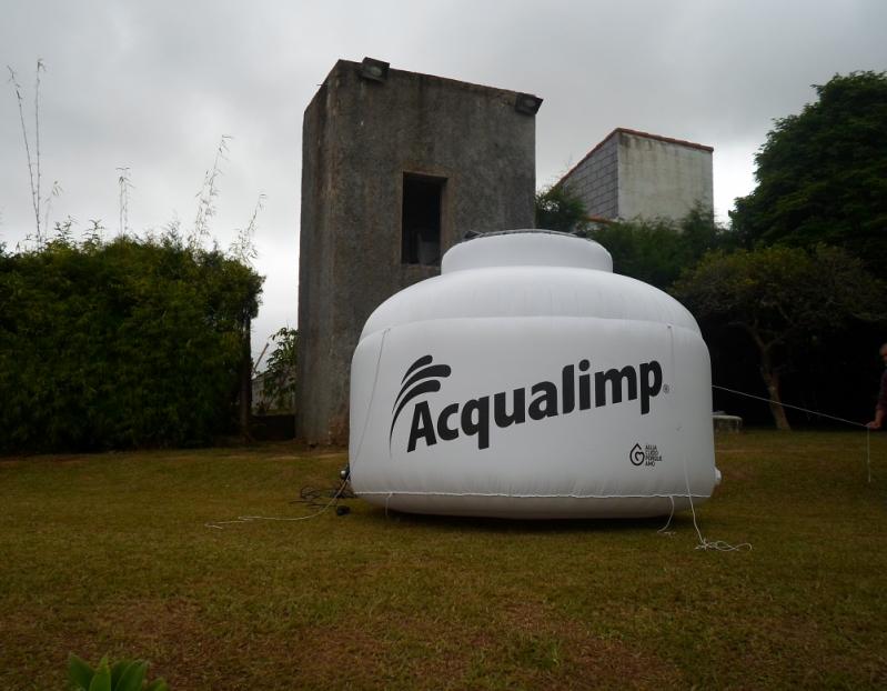 Preço Infláveis Promocionais na Aclimação - Balões Promocionais