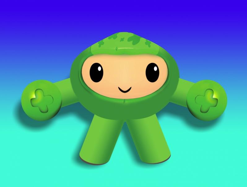 Preço Mascote Inflável Real em Biritiba Mirim - Mascotes Infláveis de Personagens
