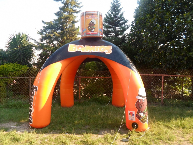 preço tenda inflável promocional em Marília 921c076c01e2c