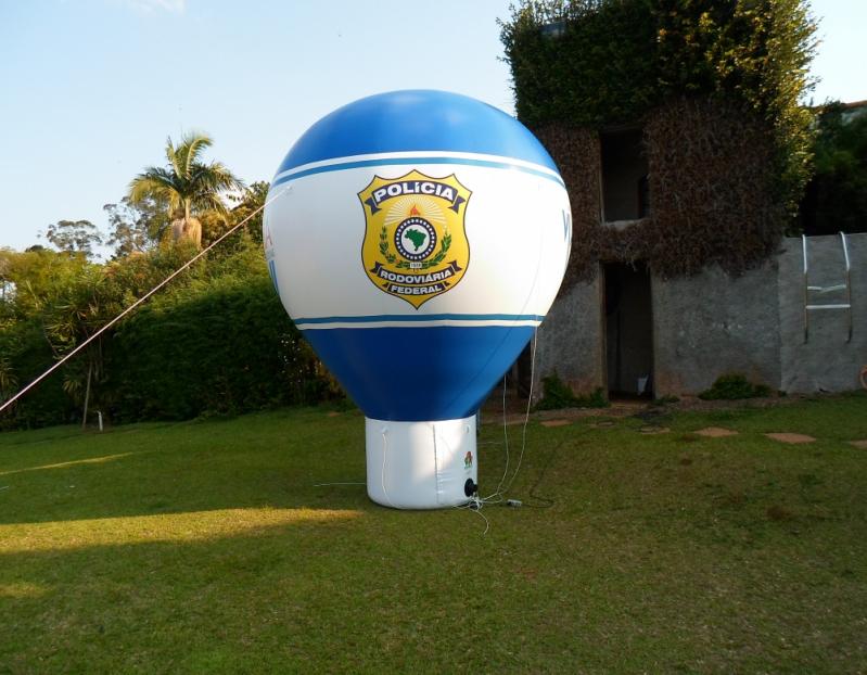 Preço Venda de Balões Promocionais na Vila Sônia - Bolas Promocionais