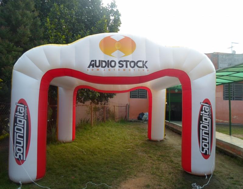 tendas infláveis promocionais preço em Perus 3de62a27ec601