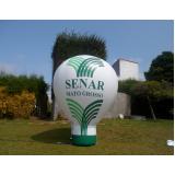 balões personalizados para eventos em Santana de Parnaíba