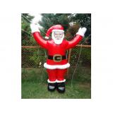 boneco inflável para propaganda em Poá