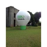 empresa de inflável promocional para feira na Aclimação