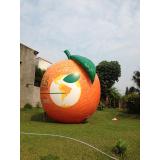 empresa de inflável promocional personalizado no Jardim Iguatemi