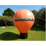 fábrica de balão roof top para eventos em Água Rasa