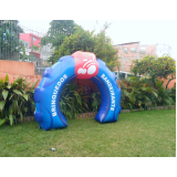 fábrica de infláveis para eventos em Salesópolis
