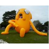 fábrica de inflável gigante para eventos em Tocantins - TO - Palmas