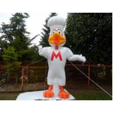 fábrica de mascotes infláveis para eventos no Campo Belo