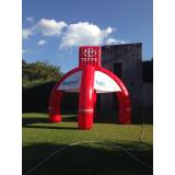 fabricante de balões infláveis personalizados no Acre - AC - Rio Branco