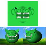 fabricante de mascote inflável promocional em Carapicuíba