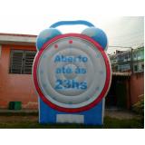 fabricante de réplica inflável em Guarulhos
