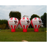 infláveis promocionais curitiba para eventos em Paulínia