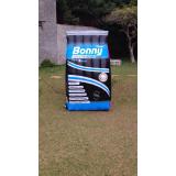 inflável promocional para empresa em Higienópolis