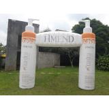 inflável promocional para projeção preço em Santo André