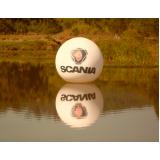 preço bolas promocionais personalizadas em Santo Amaro