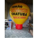 roof top infláveis preço para propaganda em Salesópolis