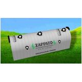 túnel inflável para campo de futebol no Fortaleza