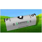 túnel inflável personalizado no Centro