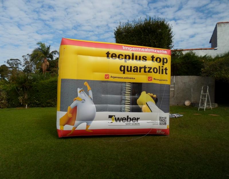 Venda de Balões Promocionais em Santo André - Bolas Promocionais